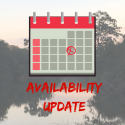 Availability Update